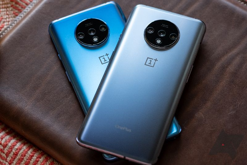 OnePlus 7T Mobile Phone