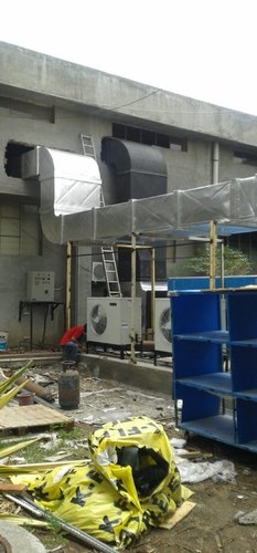 Ducting Insulation Service