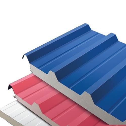 Roof Puff Panel