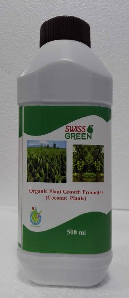 500 ml Organic Growth Promoter for Coconut Plants