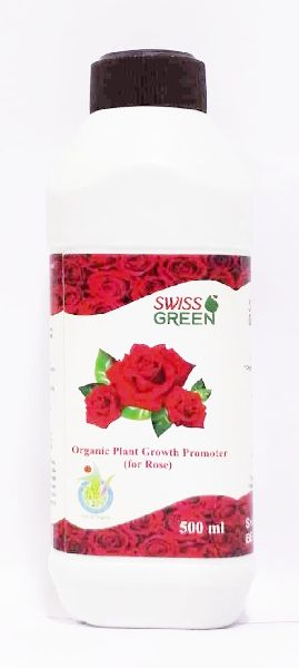 500 ml Organic Growth Promoter for Rose Plants