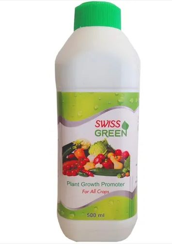 500 ml Organic Growth Promoter for All Crops