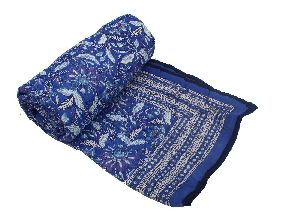 Double Bed Jaipuri Quilt 02