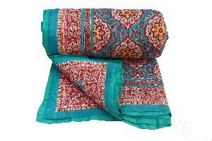 Double Bed Jaipuri Quilt 3
