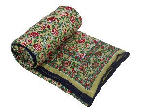 Double Bed Jaipuri Quilt 4
