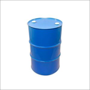 200 Liter Metal Drums