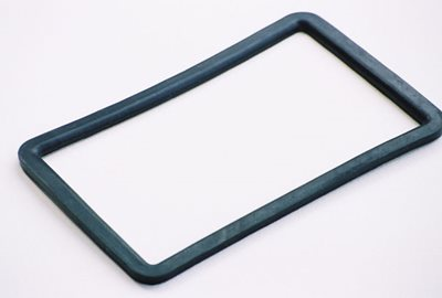 Rectangle Rubber Gasket