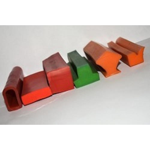 Silicone Rubber Section