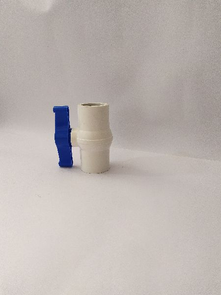 Agriculture White valve lShort  handle  .
