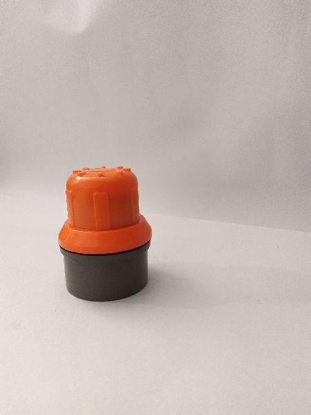 PVC Flush Valve 01