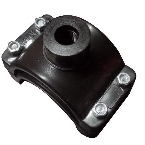PVC Pipe Saddle 02