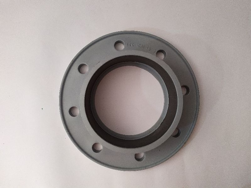 Rubber Flange Washer 02