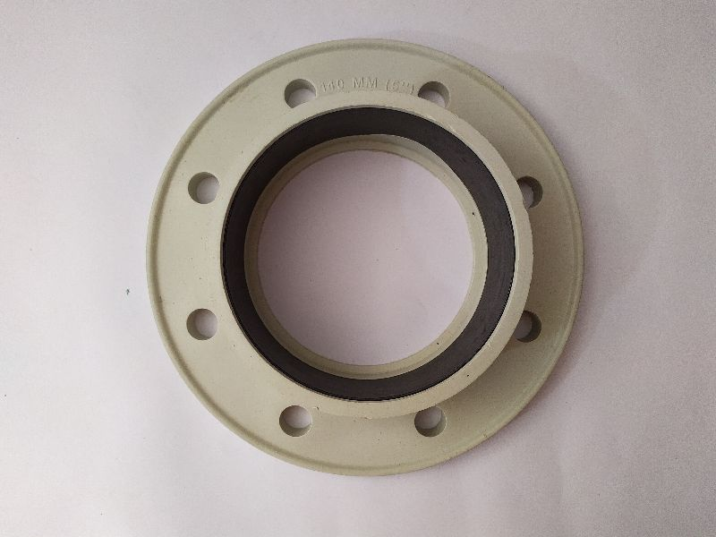 Rubber Flange Washer 03