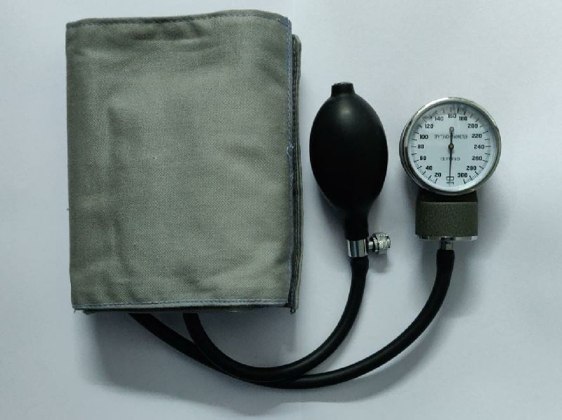 Dial Blood Pressure Machine