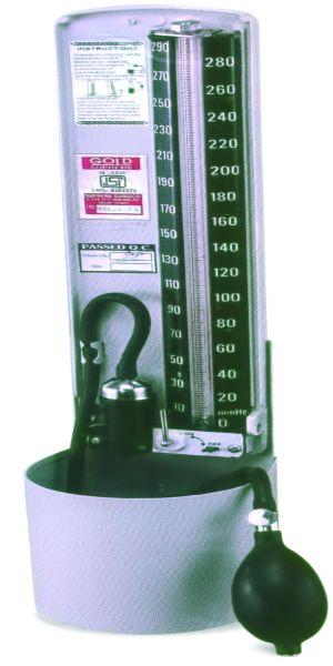 Wall Model Mercury Blood Pressure Machine