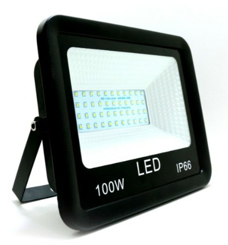 100W Down Choke LED Flood Light