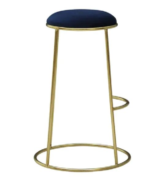 Leather Bar Stool