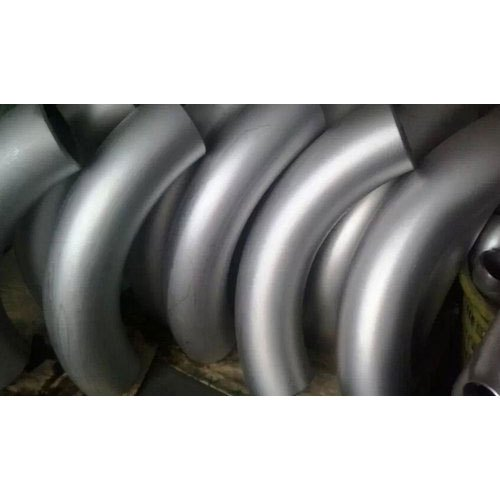 Alloy Steel U-Bend