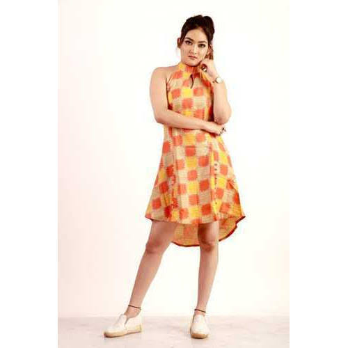 Ladies Stylish Short Dress