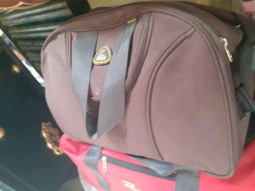 Plain Luggage Bag