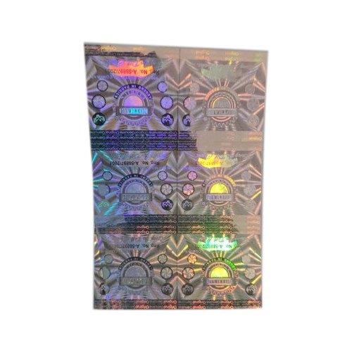 Hologram Sheet
