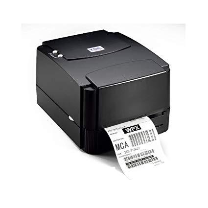 TSC 244 Pro Barcode Label Printer
