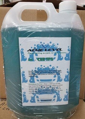 ACME Level Car Spa