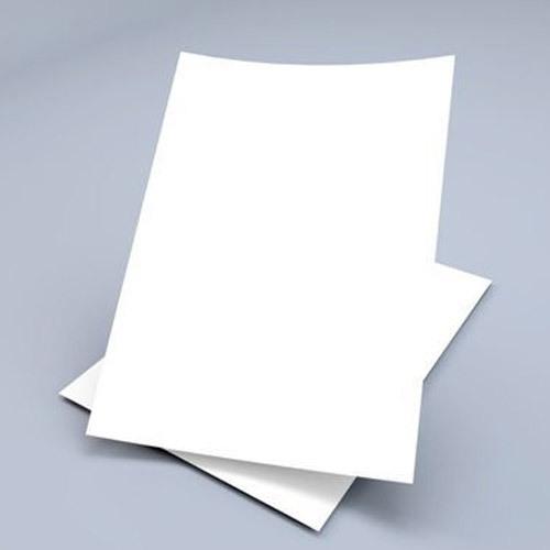 A4 Plain Paper