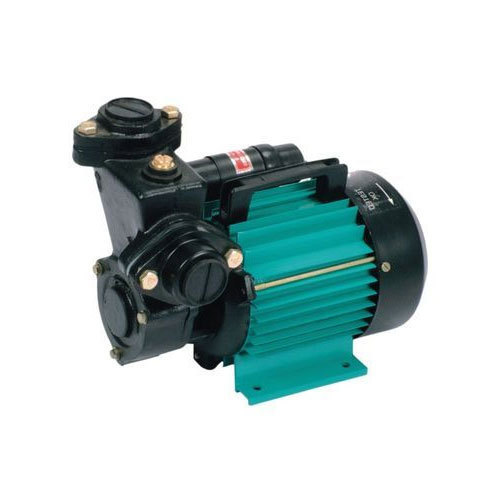AC Powered Self Priming Monoblock Water Pump