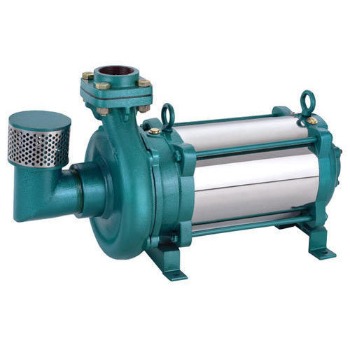 Three Phase Open Well Submersible Water Pump