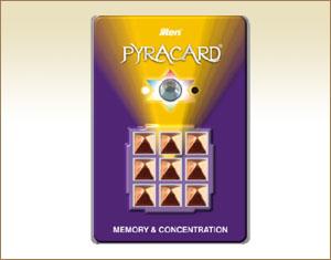 Vaastu Memory & Concentration Tools