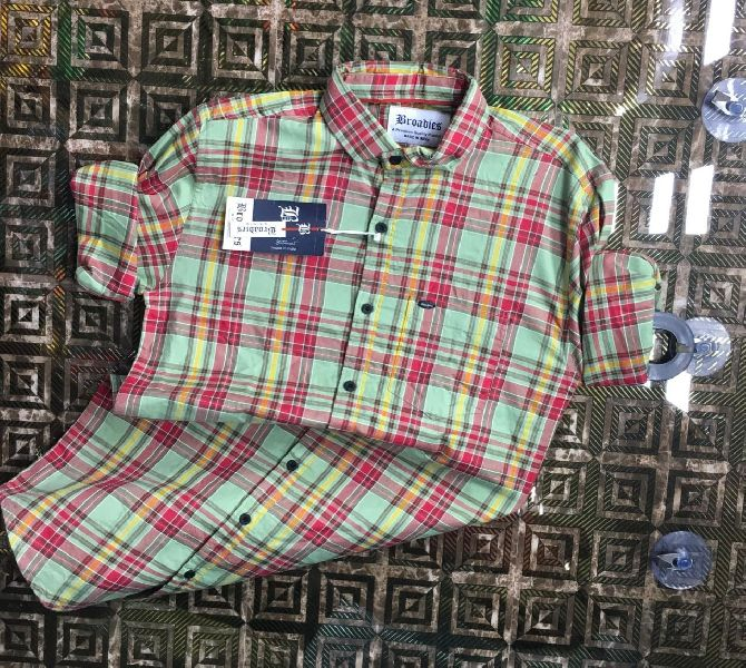 Mens Full Sleeve Casual Shirts