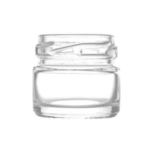 Jam Glass Jars (30 gm)