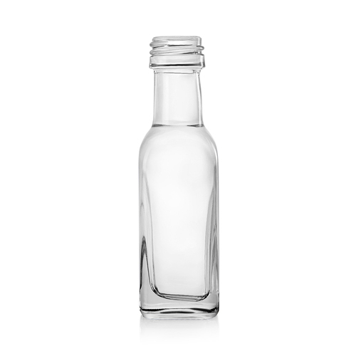 Marasca Glass Bottles (20 ml)
