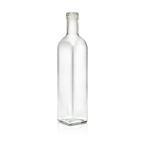 Marasca Glass Bottles (500 ml)