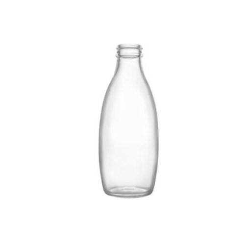 Milk Glass Bottles (200 ml)
