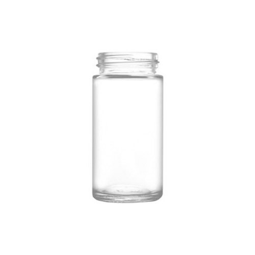 Spice Glass Jars (100 gm)
