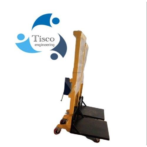 ACB Breaker lifting trolley