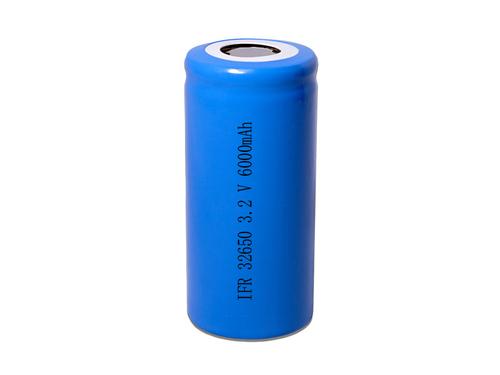 Lithium Ferrous Phosphate Batteries