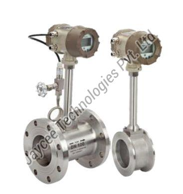 LUGB Series Vortex Flow Meter