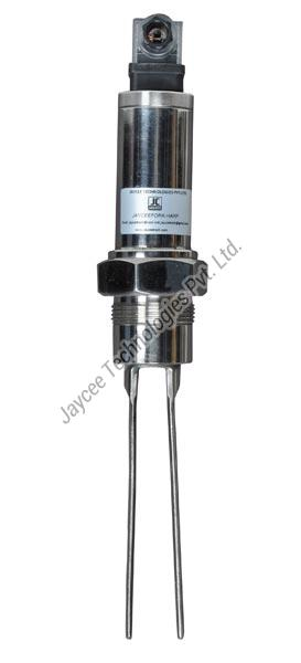 Vibrating Fork Level Limit Switch For Food Grains