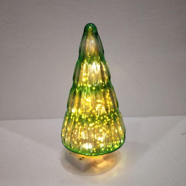 Designer Glass Table Lamp
