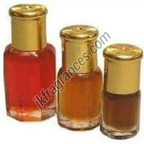 Indian Attar Fragrance
