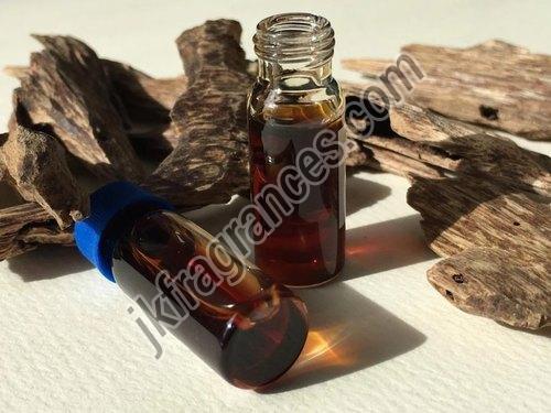 Natural Agarwood Oil