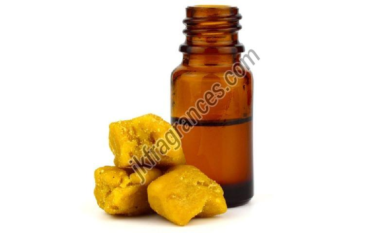 Natural Asafetida Oil