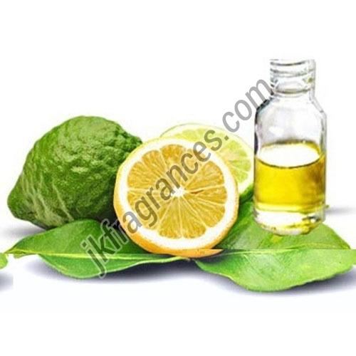 Natural Bergamot Oil