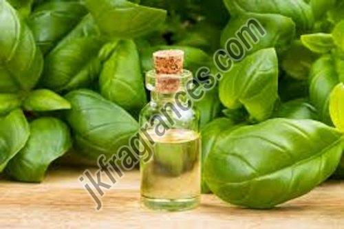 Natural Egyptian Basil Oil