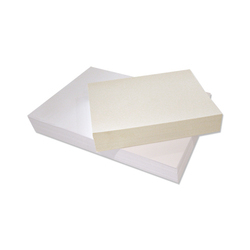 White Tracing Paper