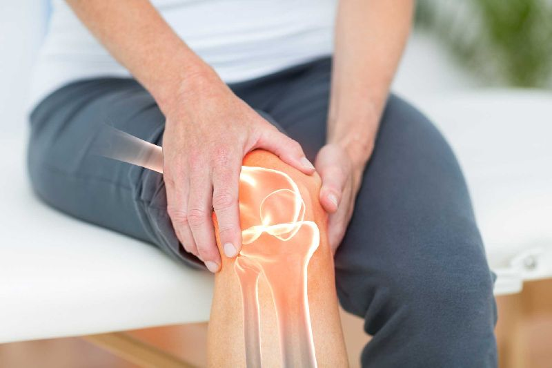 Knee Arthritis Treatment Services
