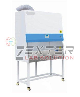 Class II, Type B2 Biological Safety Cabinets